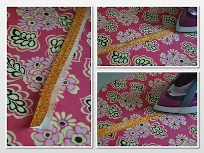 ironing drawstring