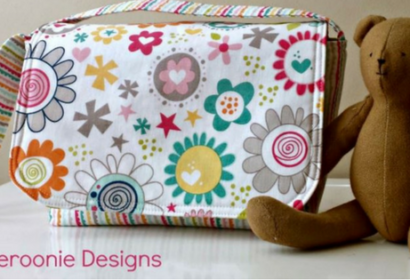 Play Diaper Bag