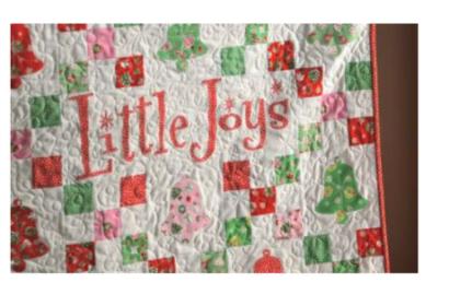 Little Joys