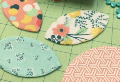 Sew Simple Shapes