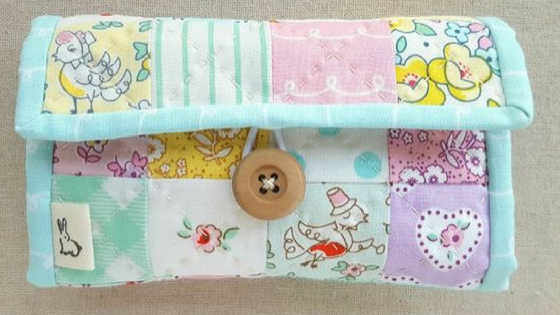 Dolly Sewing kit