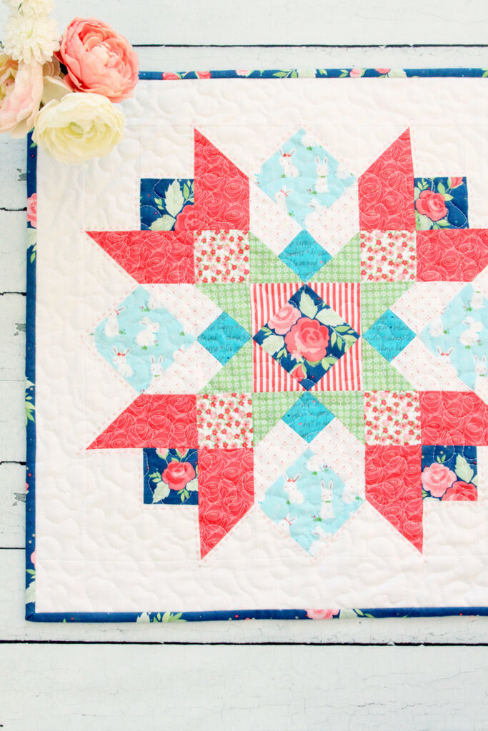 Quilting and Such  - cover