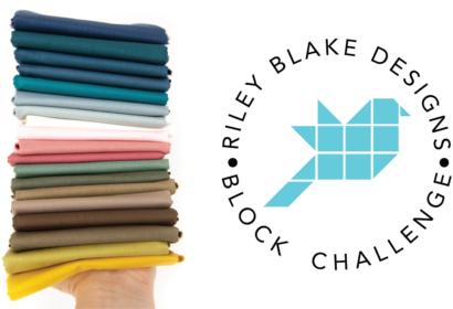 block challenge 1